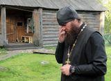 Иеромонах Илья