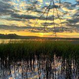 Озеро Сюськюярви