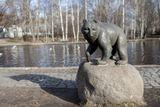 г. Петрозаводск, Набережная Онежского озера