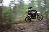 Соревнования на мотоциклах