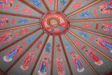 Небо. Церковь Ильи Пророка