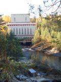 Гирвасская ГЭС