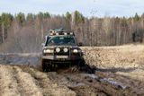 Карельский off-road