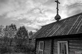 Мянсельга. Часовня Казанской иконы Божией Матери (1750 г.)