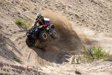 Песчаный спринт