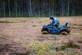 Квадроциклы в Карелии