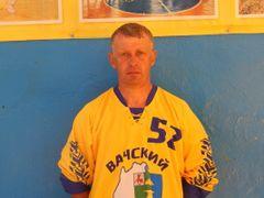 Федосеев Сергей Владимирович