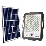 Светильники с солнечной батареей