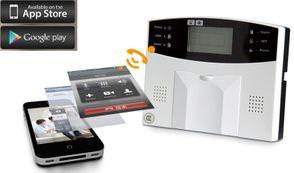 GSM-2B Сигнализация 3490 Р.