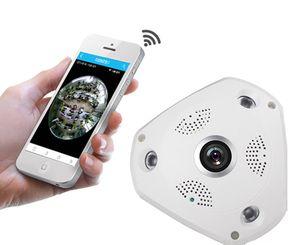 Панорамная Wi-Fi камера - 2390 руб.