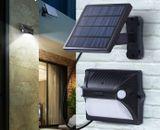 Автономное с солнечной батареей