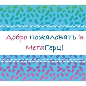 Приглашаем в онлайн центр «МегаГерц» РГПУ им. А.И. Герцена!
