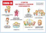 Информация о короновирусе