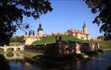Туры в Беларусь