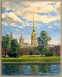Туры по Санкт-Петербургу и пригородам