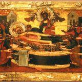 Чудотворная икона Успения Пресвятой Богородицы