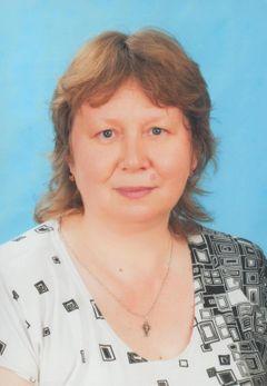 Ямаева Нина Анатольевна
