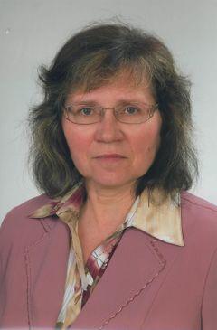 Николаева Любовь Николаевна