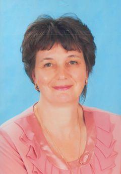 Палатова Нина Евгеньевна