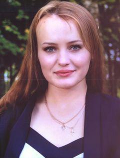 Шалкаускас Яна Александровна