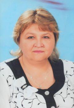Белоусенко Наталия Анатольевна
