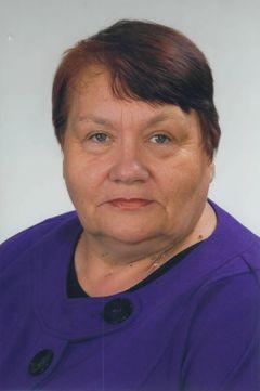 Иванова Зинаида Константиновна