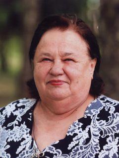 Соловьёва Людмила Петровна