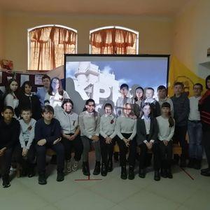Седьмая годовщина воссоединения Крыма с Россией