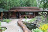 Уютное кафе Заповедника Кивач работает круглый год!