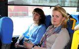 Наши эксперты - Полина Гольденберг (слева) и Елена Графова