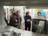 Excursion to KarChem laboratories