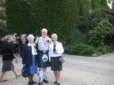 Шотландские полицейские
