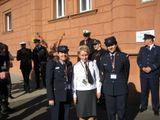 Встреча с полицейскими Венгрии