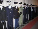 Галерея мундиров правоохранительных органов разных стран мира