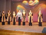 Камерный хор «Теллерво»