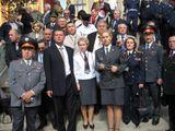 Делегация Российской секции МПА