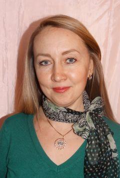 Лашманова Наталья Николаевна