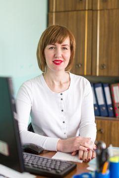 Огнева Анастасия Юрьевна