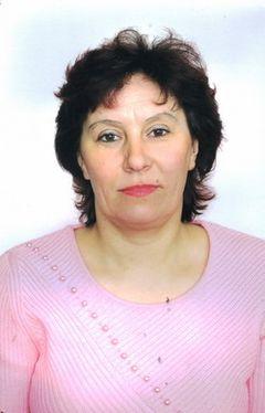 Пузакова Наталья Петровна