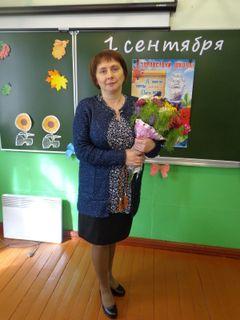 Власова Ольга Юрьевна
