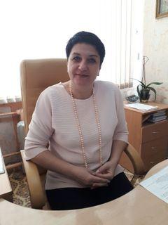 Нестерова Татьяна Анатольевна