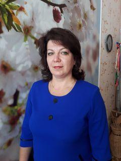Абрамычева Елена Вячеславовна