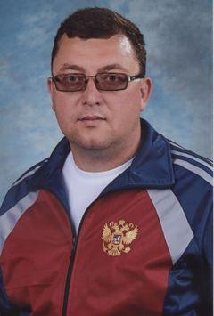 Белогрудов Вадим Геннадьевич