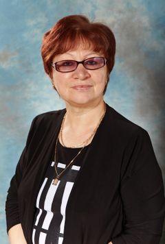 Чеботкова Лидия Анатольевна