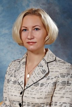 Смирнова Оксана Витальевна