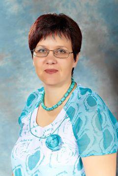 Белогрудова Елена Николаевна