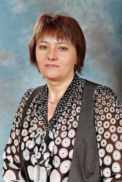 Баранцева Светлана Николаевна