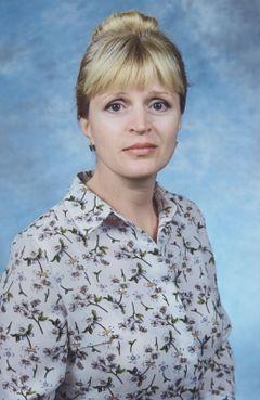 Николаева Олеся Дмитриевна