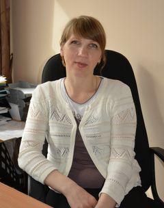 Охрименко Светлана Ивановна