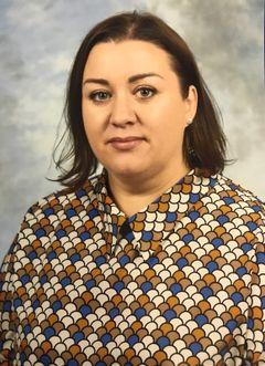 Красильникова Валентина Александровна
